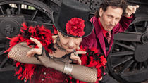 Carnival of Illusion , Phoenix, Theater, Shows & Musicals