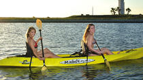 South Padre Island Single or Double Kayak Rentals, South Padre Island, Kayaking & Canoeing