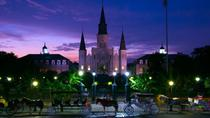 Combo Oak Alley Plantation and New Orleans City Tour, New Orleans, Bus & Minivan Tours