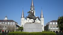 Three Hour City Tour of New Orleans, New Orleans, City Tours