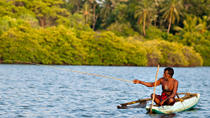 River Fishing Day Tour at Balapitiya River, Galle, Fishing Charters & Tours