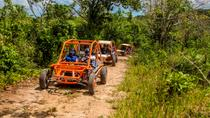 Flintstones Buggy Adventure from Punta Cana, Punta Cana, 4WD, ATV & Off-Road Tours