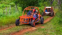 Solo Flintstones Buggy Adventure in Punta Cana, Punta Cana, 4WD, ATV & Off-Road Tours