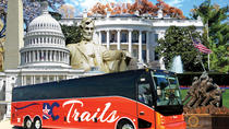 DC Express Monuments Tour, Washington DC, Bus & Minivan Tours