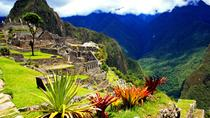 10-Day Best of Peru Tour: Machu Picchu, Cusco and Puno, Cusco, Day Trips