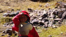 4-Day Lares Trek to Machu Picchu, Cusco, Hiking & Camping