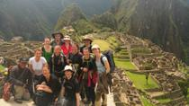 6-Day Cultural Tour to Machu Picchu, Cusco, Private Tours