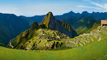 8-Day Salkantay Trek Tour to Machu Picchu from Cusco, Cusco, Multi-day Tours