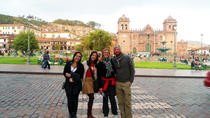 Private Cusco Walking Tour: Inca Museum, Qorikancha and San Pedro Market, Cusco, Walking Tours