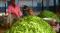 Hyderabad Old City Food Walking Tour, Hyderabad, Half-day Tours