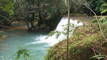 Blue Hole and Ocho Rios Tour from Montego Bay, Montego Bay, Day Trips