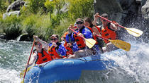 Deschutes River Rafting - Full Day Adventure, Oregon