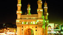 Private Transfer: From Rajiv Gandhi International Airport (HYD) to Hotel in Hyderabad , Hyderabad, ...