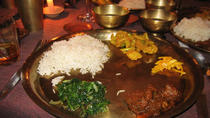 3-Hour Dinner and Cultural Show in Kathmandu, Kathmandu, Dining Experiences