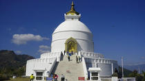 3-Hour World Peace Pagoda Tour From Pokhara, Pokhara, Half-day Tours