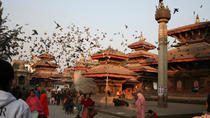 6-hour World Heritage Sites Tour in Kathmandu, Kathmandu, Historical & Heritage Tours