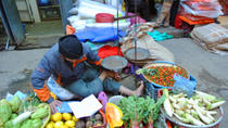 Local Bazaar Walking Tour in Kathmandu, Kathmandu, Historical & Heritage Tours