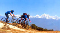 Mountain Biking Day Trip To Chobhar and Kirtipur Hilltop from Kathmandu, Kathmandu, Bike & Mountain ...