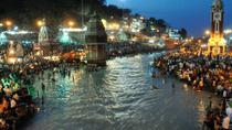 3-Day Independent Haridwar and Rishikesh Tour from Delhi with Private Car, New Delhi, Multi-day ...