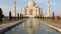 Independent 5-Day Tour of Agra, Fatehpur Sikri and Jaipur from Delhi with Private Car, New Delhi, ...