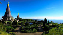 2-Day Doi Inthanon Mountain Explorer Trek, Bangkok
