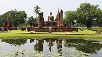 6-Day Central and Northern Thailand Discovery Tour, Bangkok, Multi-day Tours