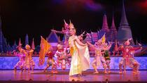Alangkarn Pattaya Show with Dinner, Pattaya, Dinner Packages