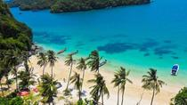 Ang Thong Islands including Lunch from Koh Samui, Koh Samui, Day Trips