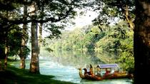 Angkor Gondola Ride with Champagne and Canapes, Siem Reap, Sunset Cruises