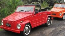 East Bali Discovery Tour by VW Safari, Ubud, Full-day Tours