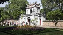 Half Day Cycling Tour of Historic Hanoi, Hanoi, Bike & Mountain Bike Tours