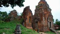 Half-Day Cycling Tour of the Countryside from Siem Reap, Siem Reap, Bike & Mountain Bike Tours