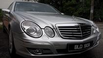 Half-Day Mercedes Benz with driver at disposal from Kuala Lumpur, Kuala Lumpur, Private Transfers