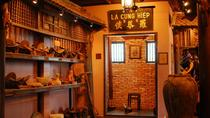 Half-Day Secret Streets of Saigon City Tour, Ho Chi Minh City, Half-day Tours
