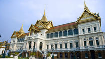 Half-Day Thonburi Klongs and Grand Palace of Bangkok, Bangkok, Half-day Tours