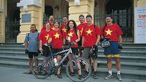 Hanoi Highlights Half-Day Tour By Bicycle, Hanoi, Bike & Mountain Bike Tours