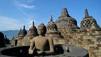 Private Tour: Borobudur, Kraton, and Prambanan Temple from Yogyakarta, Yogyakarta, Private Day Trips