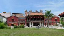 Private Tour: Penang Georgetown Heritage Tour, Penang, Historical & Heritage Tours
