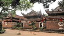 Private Tour: Thay and Tay Phuong Pagoda, Hanoi, Private Day Trips