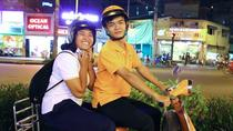 Saigon After Dark Tour by Vespa, Ho Chi Minh City, Night Tours