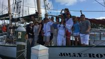 Key West Tall Ship and Crawl, Key West, Day Cruises