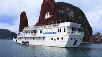 3-Day Halong Bay Cruise and Cat Ba Island Tour, Hanoi, null