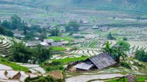 3-Day Sapa Trekking from Hanoi , Hanoi, Multi-day Tours