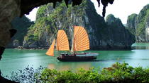 Halong Bay Day Trip from Hanoi, Hanoi, Day Cruises