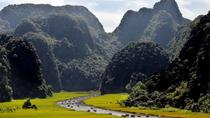 Hoa Lu and Tam Coc Tour from Hanoi , Hanoi, Day Trips