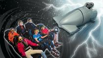 Vortex 12D Motion Theatre, Queenstown, Family Friendly Tours & Activities