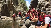 Somoto Canyon Adventure from Managua, Managua, Day Trips