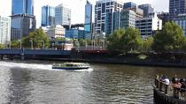 Guided Running Tours of Melbourne, Melbourne, Running Tours