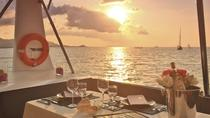 Private: Dinner by On Board Chef Sunset Sail From Koh Samui, Koh Samui, Sailing Trips