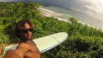 6-Day Surf Vacation in San Juan del Sur from Managua, Managua